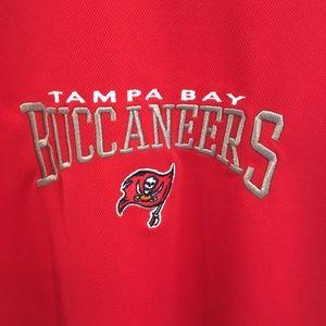 Tampa Bay Buccaneers Men's Sweater